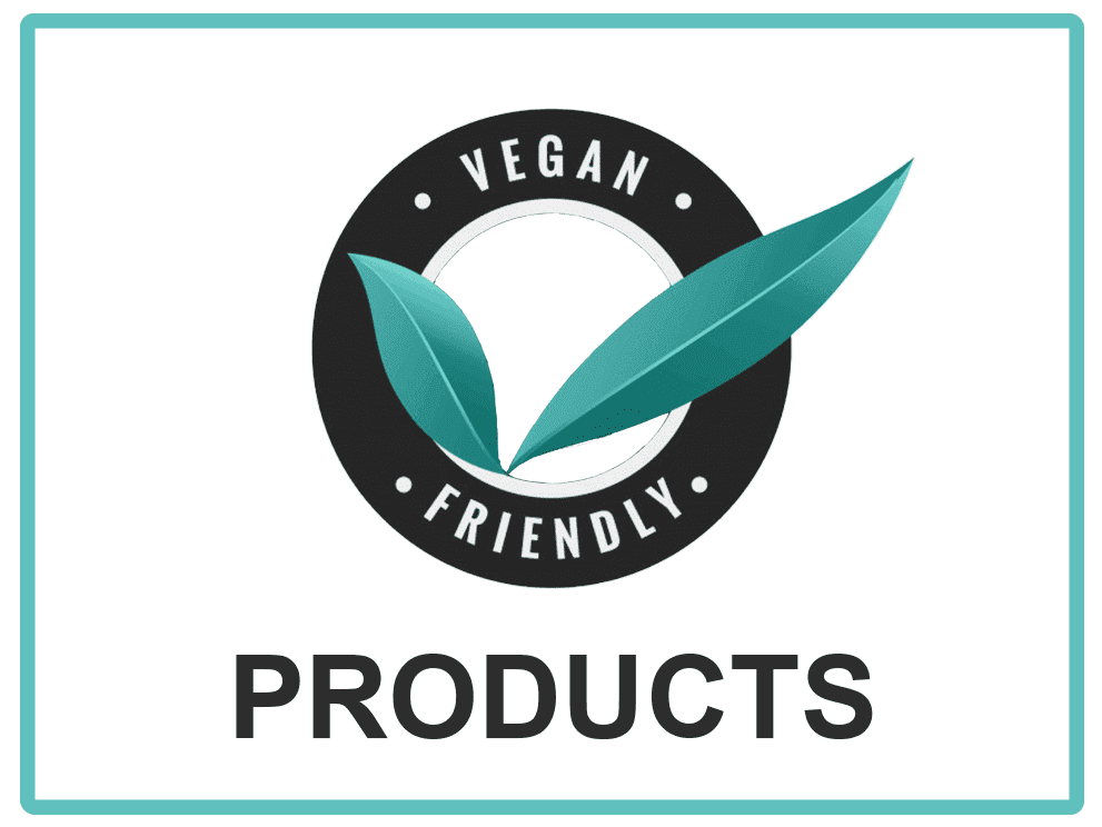 VeganFriendly products